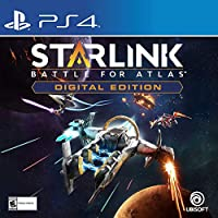 Starlink: Battle For Atlas - Digital Edition - PS4 [Digital Code]
