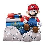 Nintendo Comforter Sets Review and Comparison