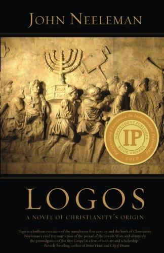 Logos: A Novel of Christianity