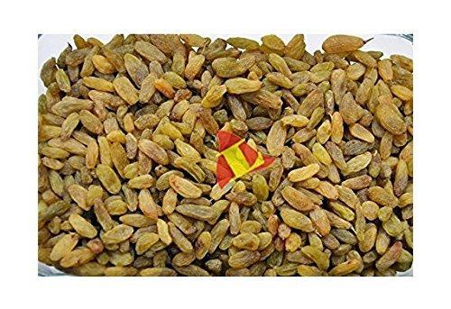 Leeve Dry Fruits Afghan Sandukani Raisins - 200Gms (Afghan Food)