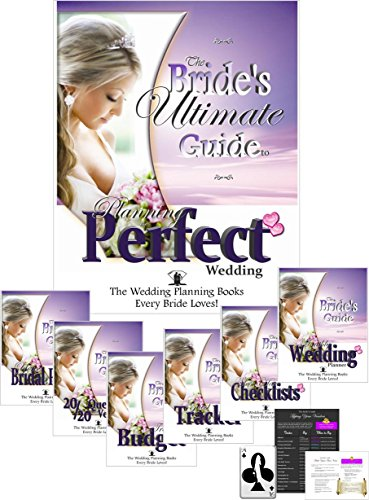 Complete Collection Wedding (The Bride's Guide Complete Collection: The Wedding Planning Books Every Bride Loves!)