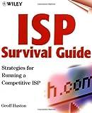 ISP Survival Guide, Geoff Huston, 0471314994