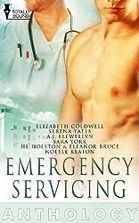 Emergency Servicing (English Edition)