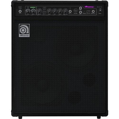 Series Amp Bass (Ampeg BassAmp Series BA-210 450W RMS Dual 10