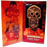 Mezco Toyz Goonies Exclusive SDCC 1:1 Scale Movie Replica Copper Bones