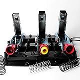 Soft Damping Block Universal Pedal Modification Kit