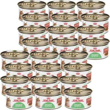 Royal Canin Canine Health Nutrition Adult Beauty Canned Dog Food, 5.8 oz (Pack of 24) by Royal Canin