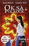 Oksa Pollock, Tome 6 : Le crépuscule d'Edéfia par Plichota