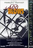 The 400 Blows [Import USA Zone 1]