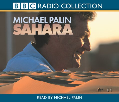 Sahara by BBC Physical Audio