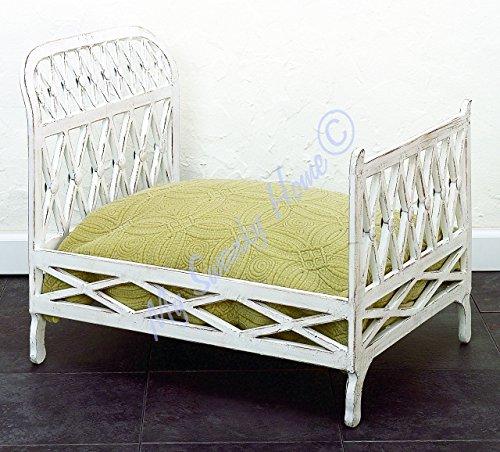 vintage doll bed - 3