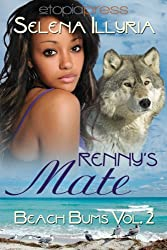 Renny's Mate (Beach Bums Vol. 2 Book 1)