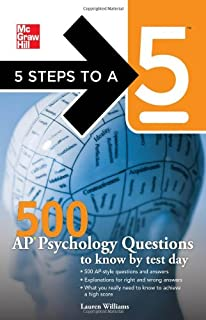 ap psychology test essay What motivates us the more complicated behaviors, like studying for the ap psychology test what motivates us to work hard in school, video games,.