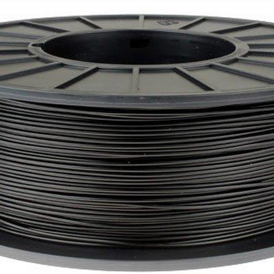 Proto-Pasta Carbon Fiber Reinforced PLA Filament 3.00mm (0.50 kg) -