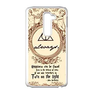Found happiness Cell Phone Case for LG G2