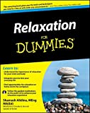 Relaxation For Dummies (Book & CD)