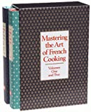 Mastering the Art of French Cooking, Julia Child and Simone Beck, 0394401786