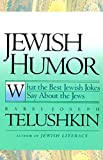 Here are more than 100 of the best Jewish jokes you'll ever hear, interspersed with perceptive and persuasive insight into what they can tell us about how Jews see themselves, their families, and their friends, and what they think abou...