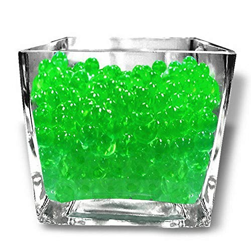 Mikash Water Jelly Beads for Vase Centerpieces Filler Wedding Decorations Party Sale | Model WDDNGDCRTN - 10464 | 8 Bags]()