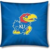 The Northwest Company Kansas Jayhawks Duck Pillow - Royal,