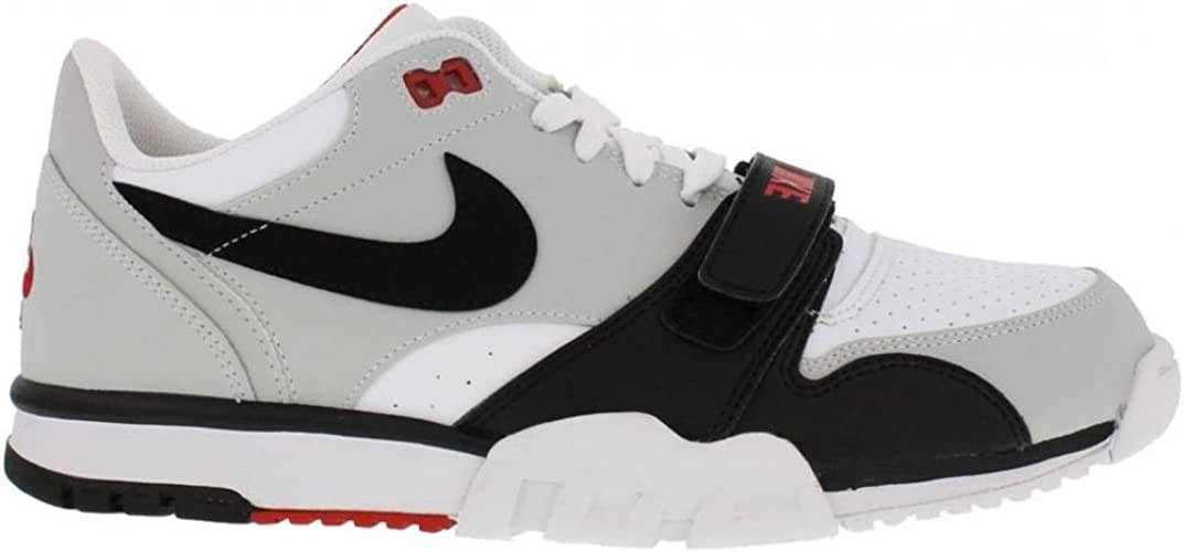 NIKE AIR TRAINER 1 LOW ST Age Adulte, Couleur BLANC
