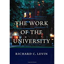 The Work of the University