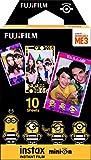Fujifilm Instax Minion Instant Film Movie Version - 10 Exposures