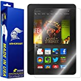 """ArmorSuit MilitaryShield - Ultra Clear Screen Protector For Kindle Fire HDX 7"""" + Lifetime Replacements"""