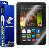 "ArmorSuit Amazon Kindle Fire HDX 7"" Screen Protector, MilitaryShield Max Coverage Screen Protector For Amazon Kindle Fire HDX 7"" - HD Clear Anti-Bubble"