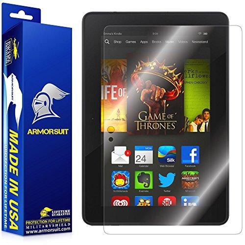 ArmorSuit Amazon Kindle Fire HDX 7