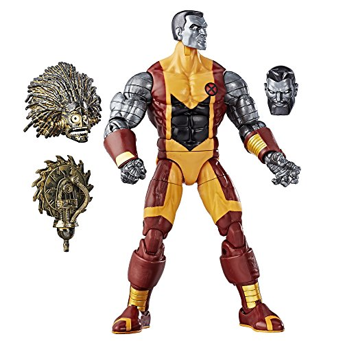 [Marvel Colossus Action Figure] (Colossus Marvel Heroes Costumes)