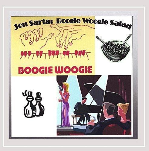 Boogie Woogie Salad -