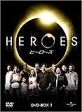 [DVD]HEROES / ヒーローズ DVD-BOX 1