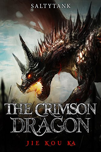 The Crimson Dragon: An Urban Paranormal Fantasy Book 1