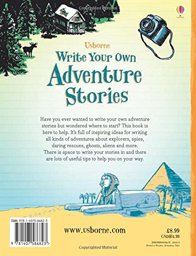 100 Short Story (or Novel) Writing Prompts