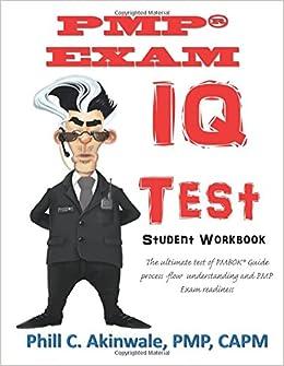 Pmp Exam Iq Test Pdf