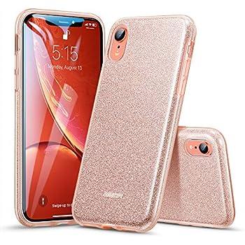 Amazon.com: ESR Makeup Glitter Case Compatible for iPhone