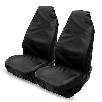 Protectores de asiento para coche, Protector de asiento de coche Impermeable Nylon Protectora De Coche protección para niño y asientos de coche de ...