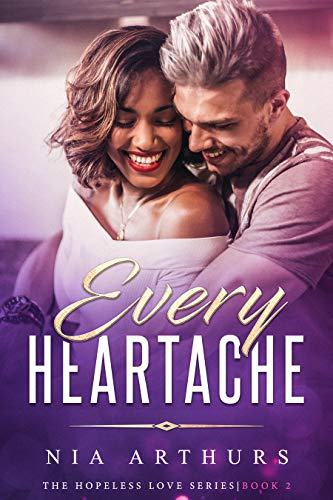 Search : Every Heartache (The Hopeless Love Series  Book 2)