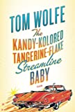 img - for The Kandy-Kolored Tangerine-Flake Streamline Baby book / textbook / text book