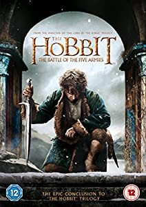 Image result for the hobbit dvd uk