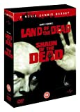 Land of The Dead/Shaun of The Dead [Import anglais]