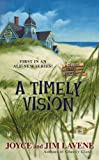 A Timely Vision (A Missing Pieces Mystery)