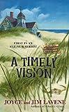 A Timely Vision, Joyce Lavene and Jim Lavene, 0425234754