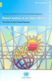 Social Justice in an Open World, United Nations, 9211302498