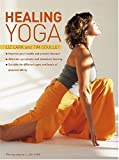 img - for Healing Yoga book / textbook / text book