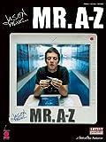 Jason Mraz - Mr. A-Z, Jason Mraz, 1575608553