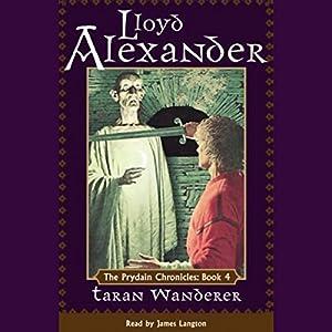 Taran Wanderer Audiobook
