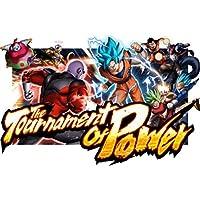 Dragon Ball Super Card Games - Theme Booster 01 / FR - Boite DE 24