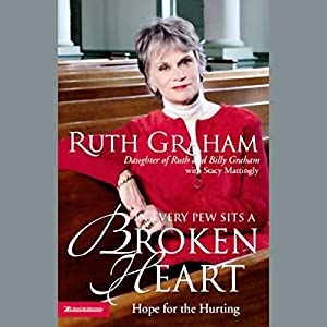 In Every Pew Sits a Broken Heart Audiobook